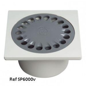 SP6000V