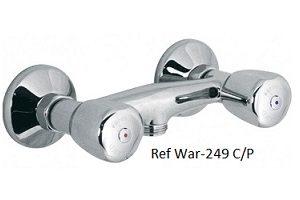 WAR-249-CD 1