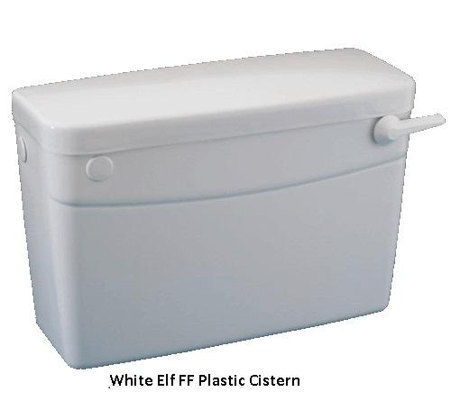 ELf Cistern