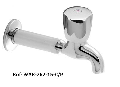 WAR-262-15-CD 1